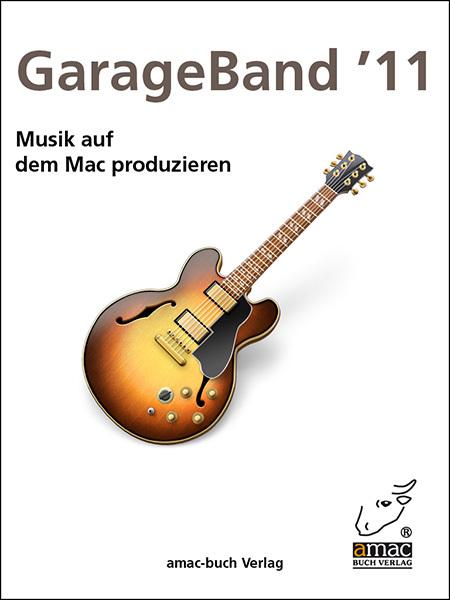 Garageband 11 Manual Pdf