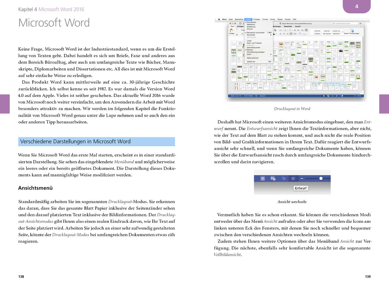 Ziemlich Ms Word Buch Vorlage Zeitgenössisch - Beispiel ...