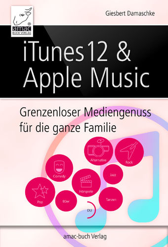 iTunes 12 & Apple Music (ePub)