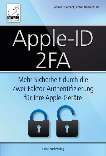 Apple-ID mit 2FA (ePub)