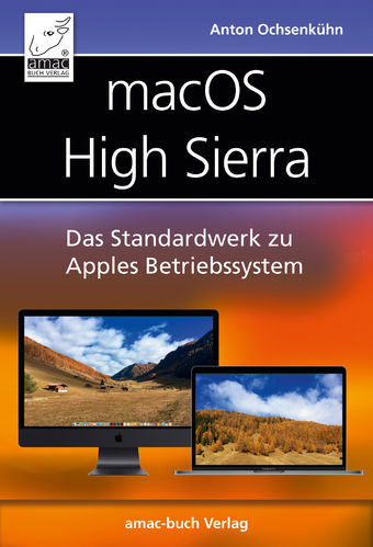 macOS High Sierra Standardwerk (ePub)