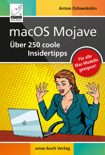 macOS Mojave - Über 250 coole Insidertipps (PDF)