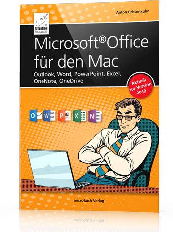 Microsoft Office für den Mac